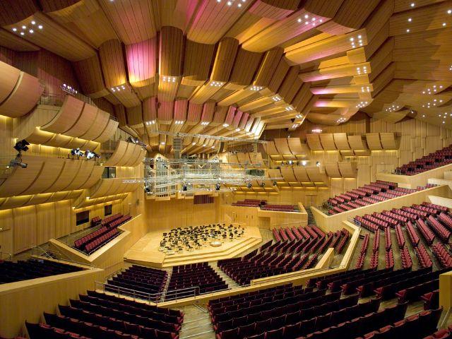 Philharmonie München im Gasteig