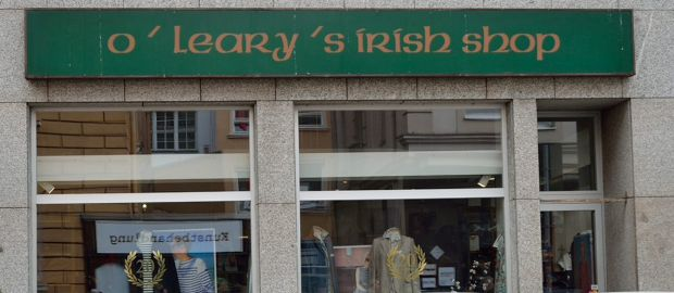 O'Leary's Irish Shop
