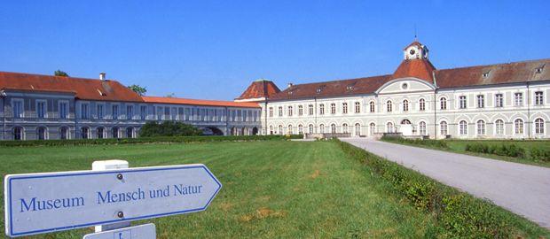 Museum Mensch und Natur Schloss Nymphenburg