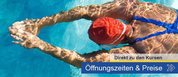 Schwimmkurse in München