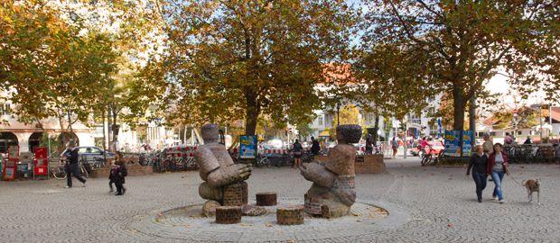 Rotkreuzplatz