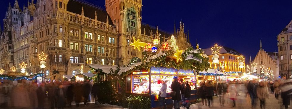 m nchner christkindlmarkt am marienplatz das offizielle stadtportal. Black Bedroom Furniture Sets. Home Design Ideas