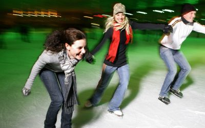 Olympia Eissportzentrum
