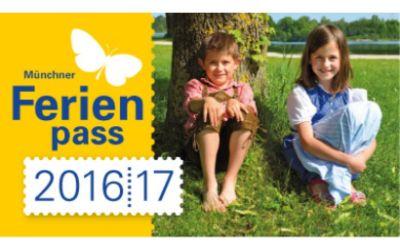 Logo Ferienpass 2016/17