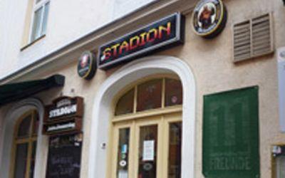 Stadion an der Schleißheimerstraße