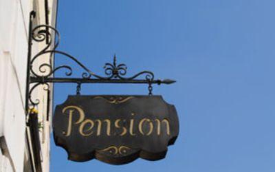 Pensionen in München