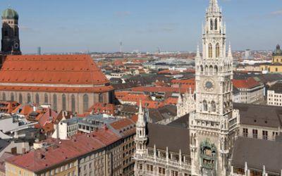Münchenpanorama