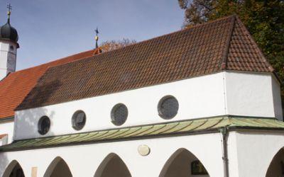 Sankt Nikolai am Gasteig