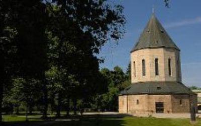 Friedhof Perlacher Forst