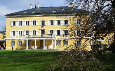 Schloss Tutzing
