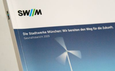 SWM-Geschäftsbericht