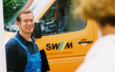 SWM-Sicherheitsservice