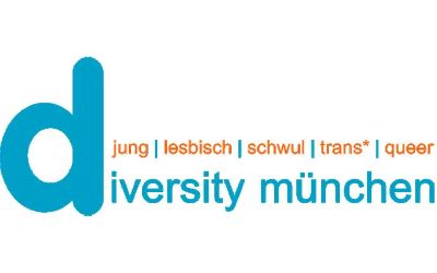 Diversity: jung, lesbisch, schwul, trans*, queer