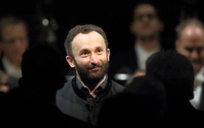 Kirill Petrenko, Bayerische Staatsoper, München