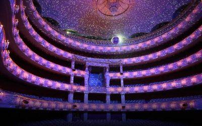 Bayerische Staatsoper, Nationaltheater, München