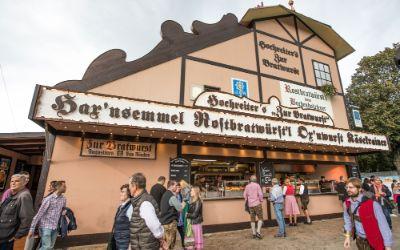 Hochreiter's Zur Bratwurst