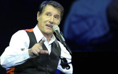 Entertainer Udo Jürgens