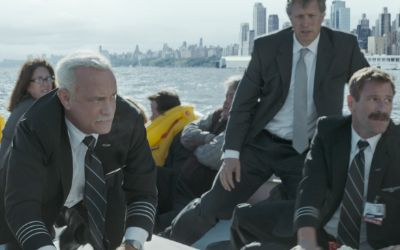 """Szene aus dem Film """"Sully""""."""