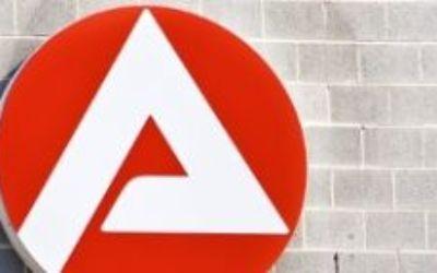 Logo Agentur für Arbeit
