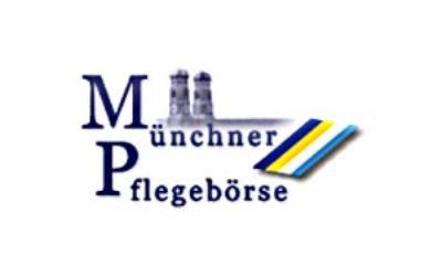 Logo Münchner Pflegebörse