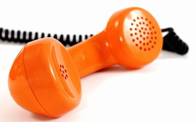 Telefon Notruf