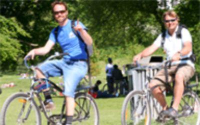 Mike's Bike Tours
