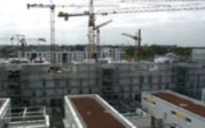 Geförderter Wohnungsbau