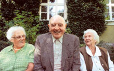 Münchenstift Senioren