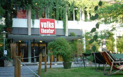 Das Münchner Volkstheater
