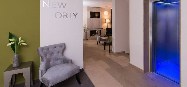 New Orly – Boutique Hotel München