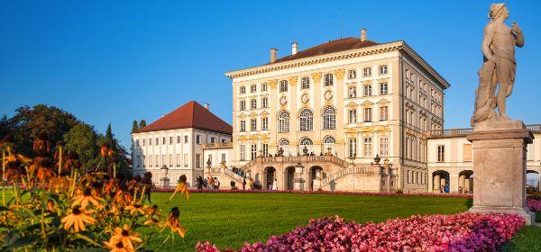 Munich travel tourism munich - Office de tourisme munich ...