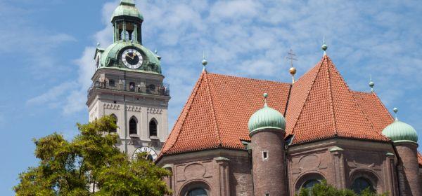 St. Peter - Alter Peter