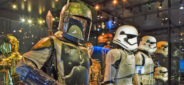 Star Wars Identities: Boba Fett und Sturmtruppen