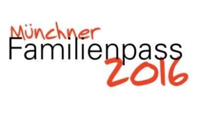 Logo Familienpass 2016