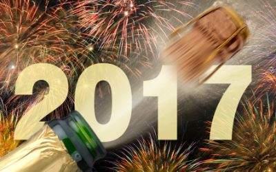 Silvester 2017 feiern