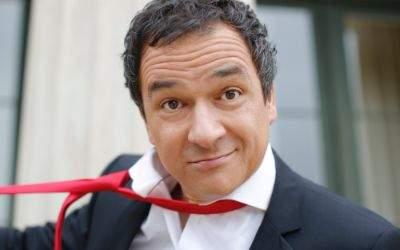 Kabarettist Stephan Bauer