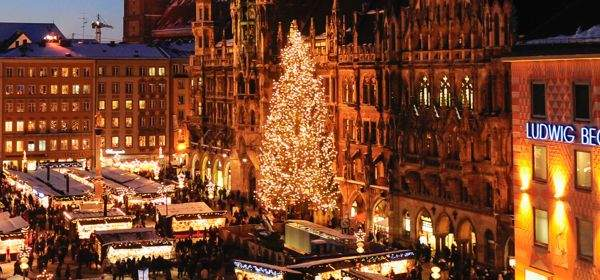 m nchner christkindlmarkt rund um den marienplatz das offizielle stadtportal. Black Bedroom Furniture Sets. Home Design Ideas