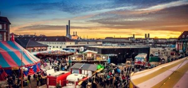 Weihnachtsmarkt am Viehhof
