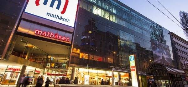 Mathaeser Kino