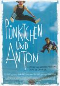 Pünktchen und Anton - Kinoplakat
