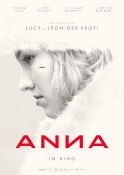 Filmplakat: Anna
