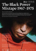 The Black Power Mixtape 1967-1975 (OV) - Kinoplakat