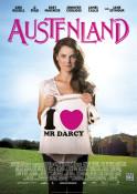 Austenland - Kinoplakat