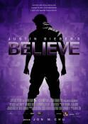 Filmplakat: Justin Bieber's Believe (OV)