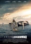 Filmplakat: Interstellar