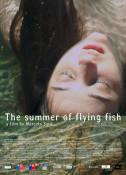 Der Sommer der fliegenden Fische (OV) - Kinoplakat