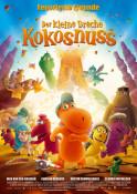 Filmplakat: Der kleine Drache Kokosnuss