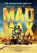 Filmplakat: Mad Max: Fury Road (OV)