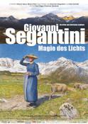 Giovanni Segantini - Magie des Lichts - Kinoplakat