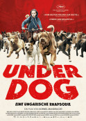 Filmplakat: Underdog (2014) (OV)